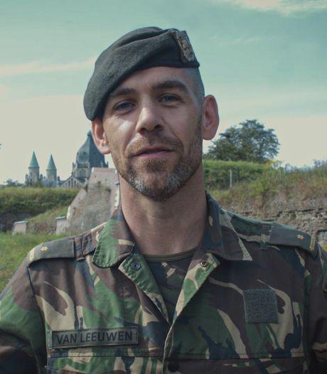 Thijs uit Zierikzee: 'Over veertig jaar weten we of de missie in Afghanistan zin heeft gehad'