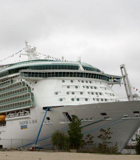Opa die kleindochter van cruiseschip liet vallen bekent schuld: 'Vreselijk hoofdstuk afsluiten'