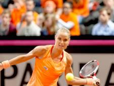 Rus door naar laatste kwalificatieronde Roland Garros