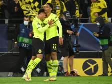 LIVE TUSSENSTANDEN   Malen zet Dortmund met eerste goal in Duitsland op voorsprong