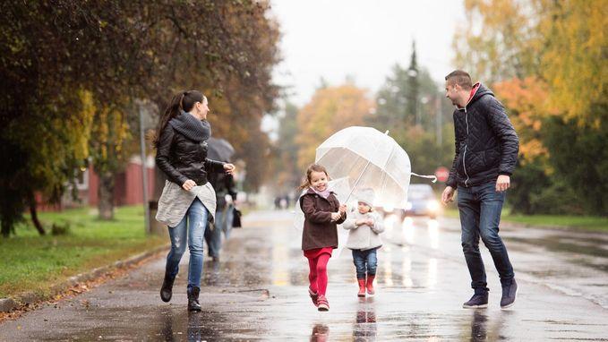 Wel regen maar niet nat: de leukste dingen om dit druilerige weekend te doen