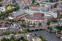 In Amsterdam dreigt een enorme ozb-verhoging tot wel 20 procent.