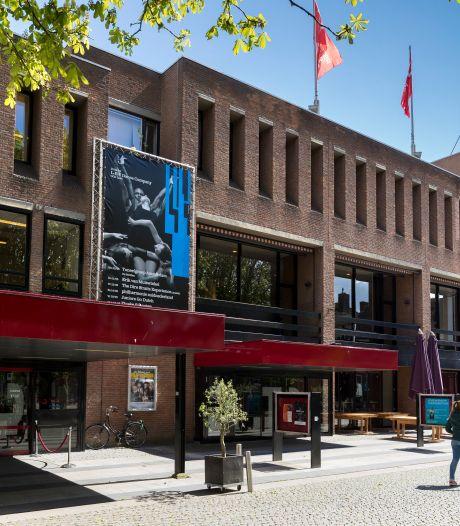Herbouw Theater aan de Parade met tweede zaal blijkt mogelijk; niet alleen de kelders blijven behouden