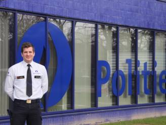 Thomas Joos (34) nieuwe commissaris bij politiezone Vlas