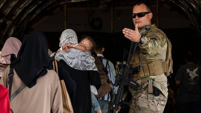 Biden waarschuwt voor toenemende aanslagdreiging op luchthaven van Kaboel
