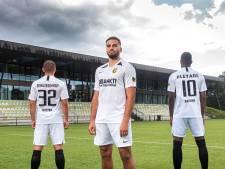 Vitesse begint nieuw voetbalseizoen in speciaal corona-shirt, om alle helden te bedanken