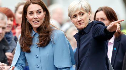 """Zware klap voor Kate Middleton: """"Haar trouwe assistente wil niet meer voor haar werken"""""""
