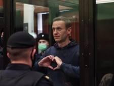 La Russie n'enquêtera pas sur l'empoisonnement de Navalny