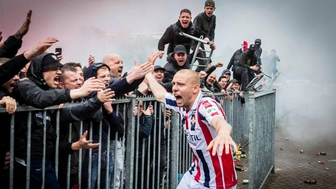 'Willem II-redder' Sven van Beek vindt elders onderdak