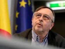 """Yves Van Laethem: """"Trois facteurs expliquent l'augmentation des cas de Covid"""""""