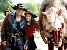 Elzeneindfestijn: kleintje Efteling én Euro Disney