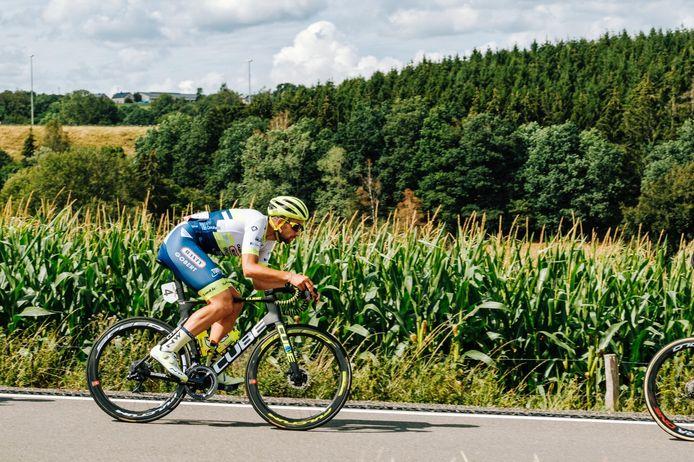 """Les classiques et un Grand Tour au programme du Binchois en 2021: """"Pourquoi pas?"""""""