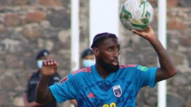 Jeffry Fortes weet wat hij wil: 'Met Kaapverdië naar het WK en met De Graafschap naar de eredivisie'