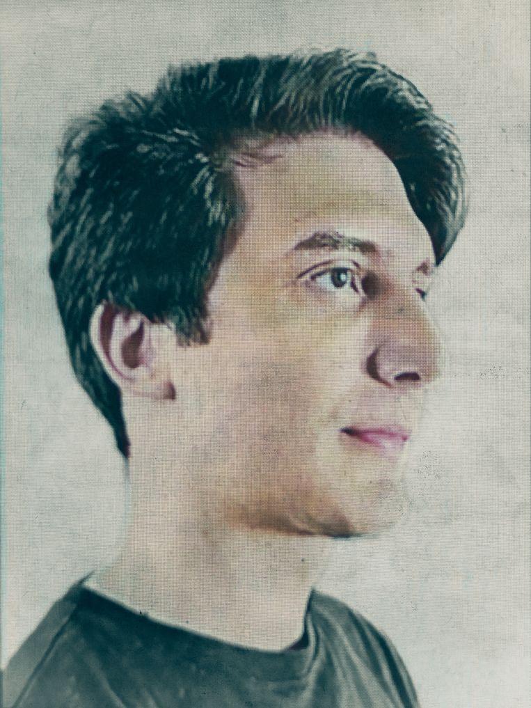 Mayis Rukel (28). Geboren in Ordu (Turkije), woonplaats Rotterdam. Afstudeerrichting: VAV/Audiovisueel. Beeld © Jitske Schols