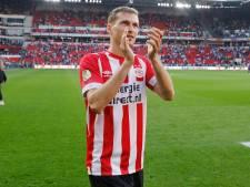 PSV wil Schwaab terughalen naar Eindhoven