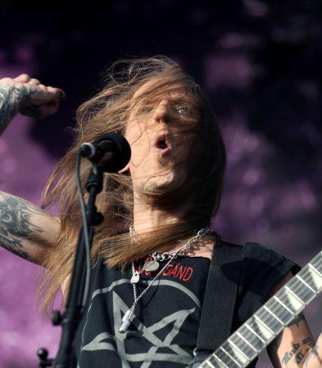 Doodsoorzaak Finse metalartiest Alexi Laiho (41) bekendgemaakt