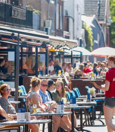 Winkeliers en horeca-ondernemers in Ede doen noodoproep aan burgemeester: 'We trekken het niet meer'