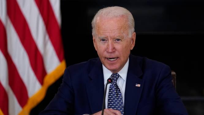 Biden zegt beslissing om Amerikaanse troepen uit Afghanistan terug te halen niet te betreuren