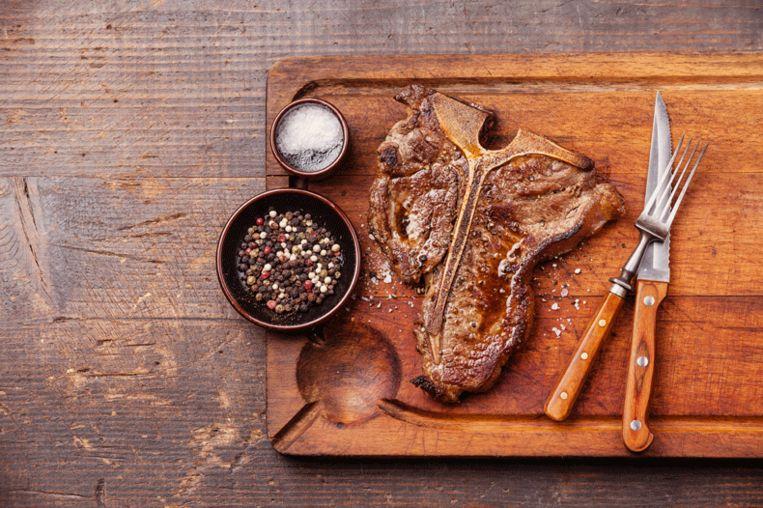 Als het aan Lidl ligt eten we straks alleen diervriendelijk vlees