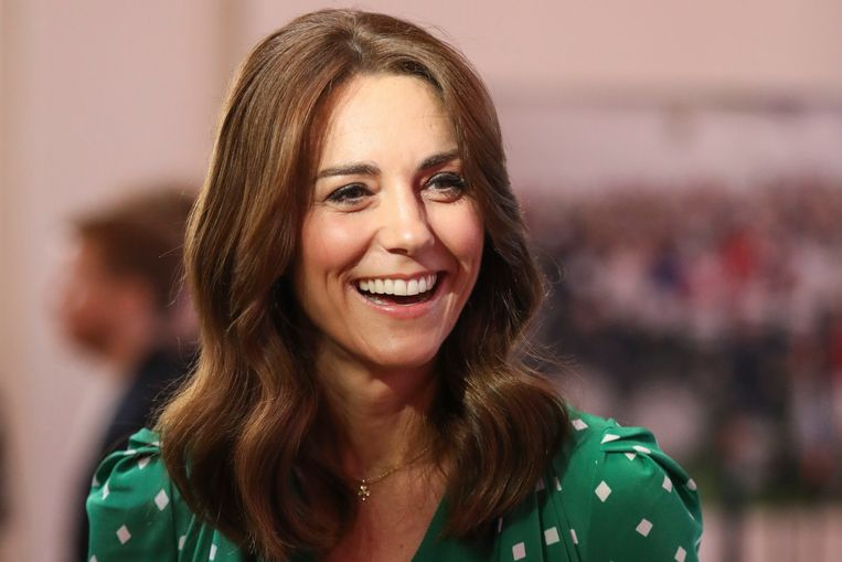 Bijnaam van Kate Middleton Beeld Getty Images