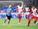 Samenvatting | FC Eindhoven geeft zege na droomstart uit handen