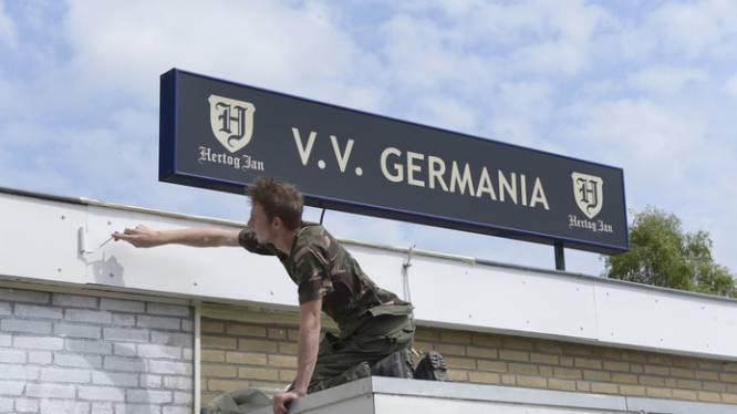 Germania haalt hoofdklassers Juliana'31 en Orion naar Groesbeek voor HV Cup