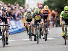 Eerste NK wielrennen voor bedrijven is dit jaar in Montferland