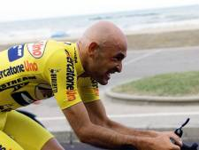 Op Valentijnsdag verloor Italië 15 jaar geleden 'wielergod' Marco Pantani