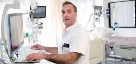 Arts op de ic doet verslag: 'Twee patiënten verlost van corona: híer werken we zo hard voor'