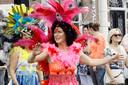 De allegorische optocht tijdens Septemberfeesten in Borculo gaat niet door.