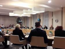 Montferland stoot raadszaal 's-Heerenberg af, 'Berghse' raadsleden woedend