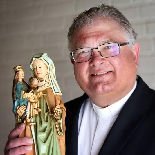 Hans van Geel, pastoor Zundert