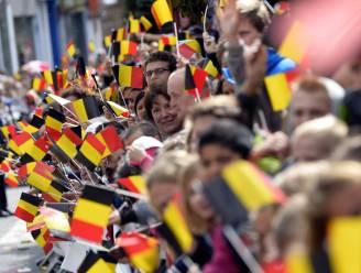 We zijn met 11.267.910 inwoners in België