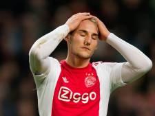 Gudelj traint tot winterstop bij Jong Ajax