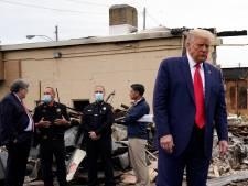 Trump geeft tactiek bloot met controversieel bezoek aan Kenosha: vol in de aanval