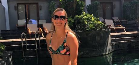Leeuwinnen vieren vakantie in week na verloren WK-finale