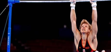 Epke Zonderland: 'Dit voelt net zo knap als wereldtitels en olympisch goud'