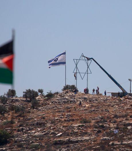 Israël annonce la construction de 1.355 nouveaux logements pour les colons