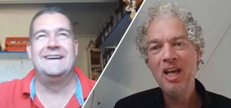 CLUBWATCHERS | 'Calimero-gedrag' bij PEC Zwolle en geld GA Eagles gaat letterlijk in rook op