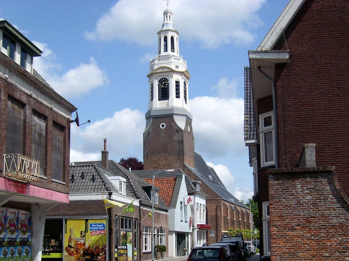 De toren van de Hervormde kerk van Nijkerk heeft als predicaat 'de Mooiste van Nederland'.