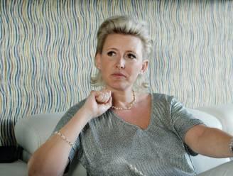 Zangeres Trisha verkoopt nu verzekeringen in de uitvaartzorg