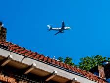 Ook Zuidplas trekt bij minister aan de bel over overlast van vliegverkeer