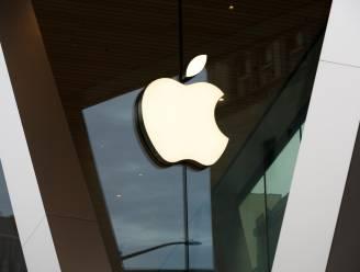 Franse mededinging geeft Apple boete van 1,1 miljard euro