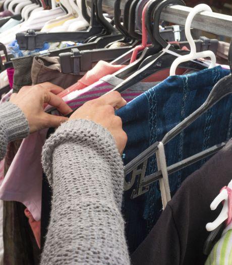 Tweedehandsmode is booming: Vinted slokt United Wardrobe op