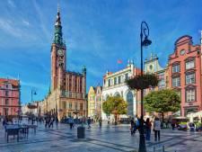 Gdansk: parel aan de Oostzee