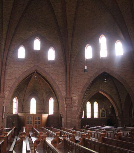 Onvoldoende voor Bosman, herkansing voor plan verhuizing St Jozefschool naar kerk in Rietmolen