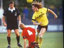 Openhartig boek over oud-NAC-speler Gerard den Haan, de mens achter de cultheld