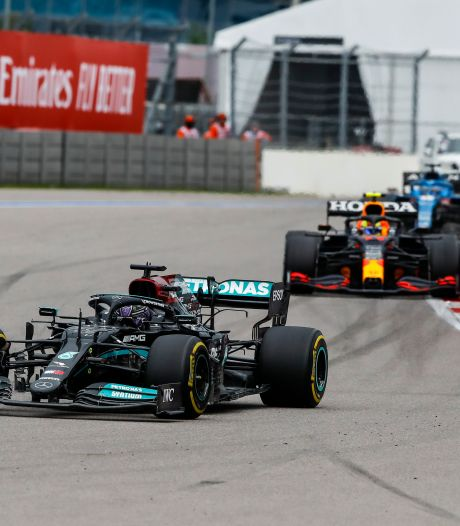 Le GP du Qatar s'ajoute au calendrier 2021, une première en F1