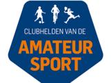 Cindy Polman (Rugby Club Eindhoven) koploper Clubhelden-actie