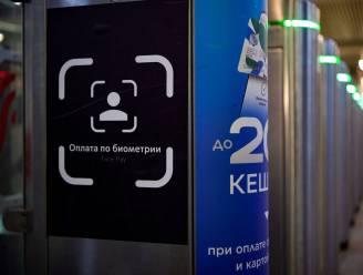 Binnenkort betaling via gezichtsherkenning mogelijk in metro van Moskou